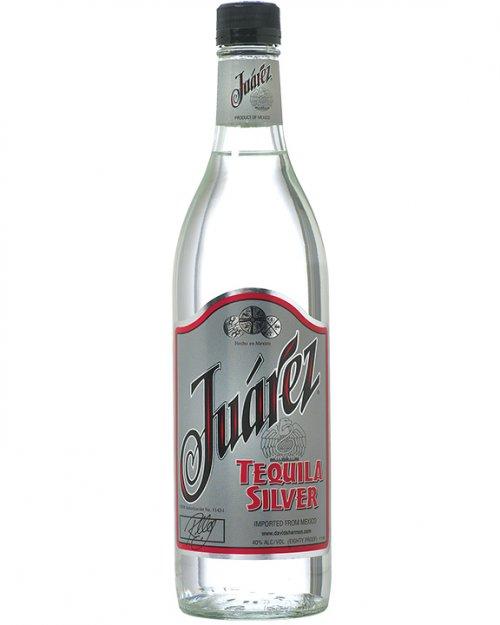 Juarez Silver
