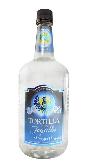 Tortilla White