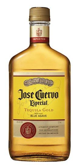 Jose Cuervo Especial Reposado Flask