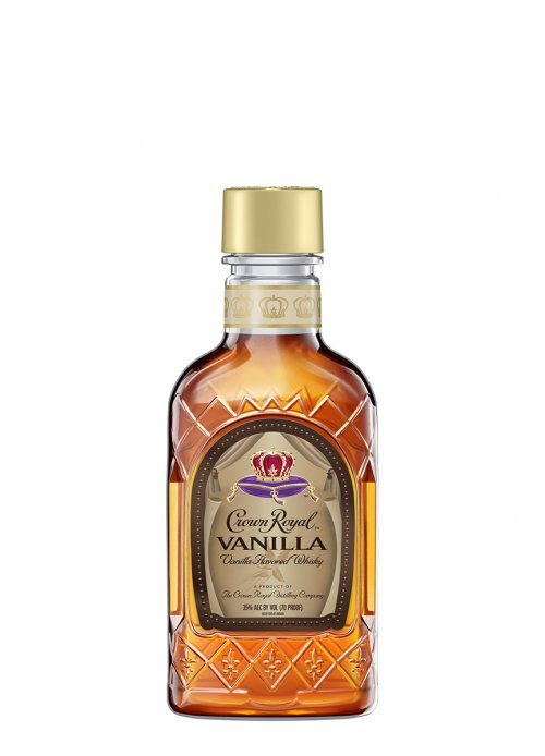 Crown Royal Vanilla Iowa Abd