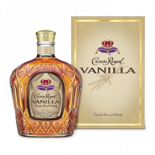 Crown Royal Vanilla Iowa Abd
