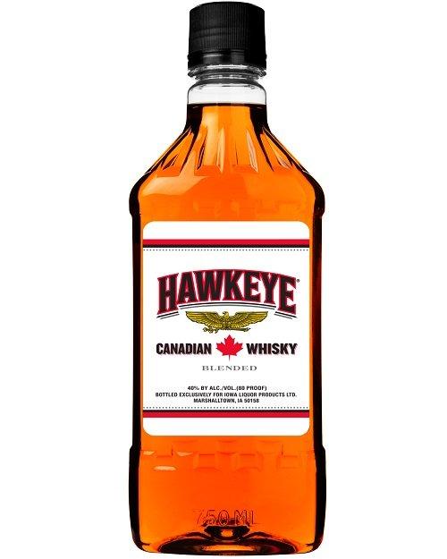 Hawkeye Canadian Whisky