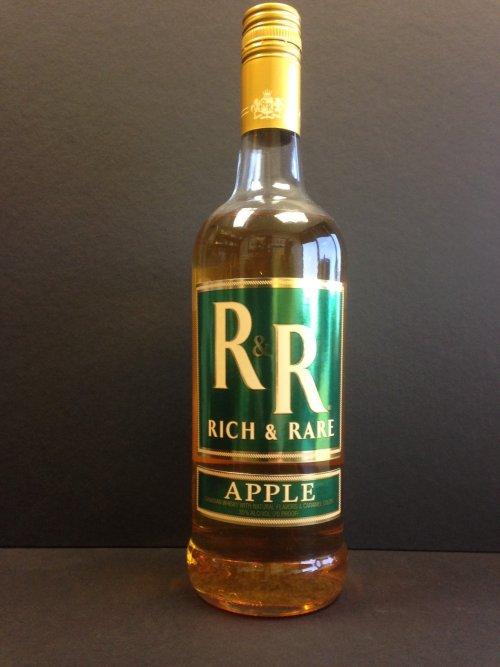 Rich & Rare Apple