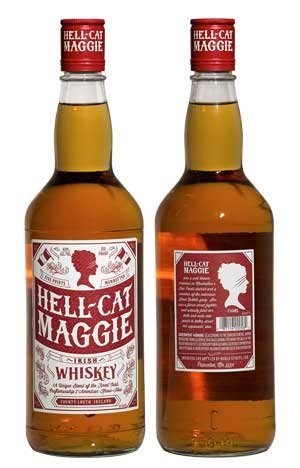 Hell Cat Maggie