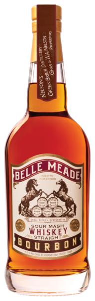 Belle Meade Whiskey