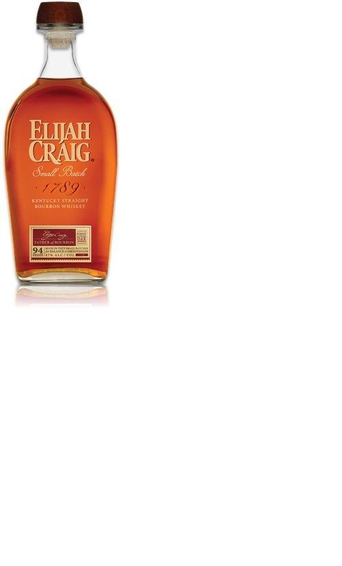 Elijah Craig  Small Batch  375ml