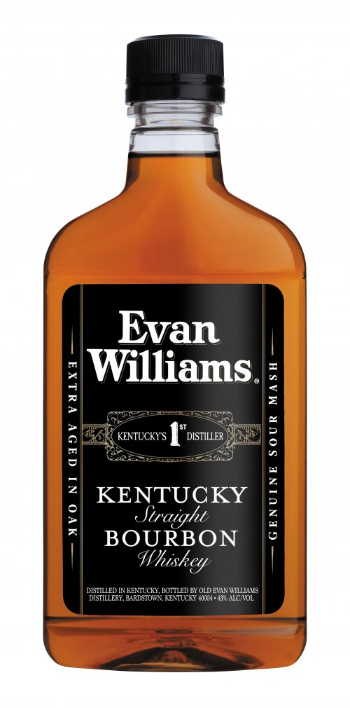 Evan Williams Black