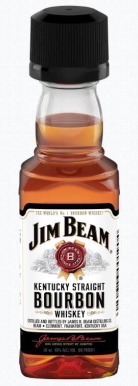 Jim Beam Mini