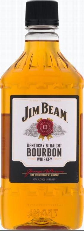 Jim Beam PET