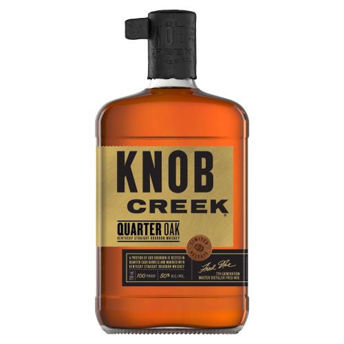 Knob Creek Quarter Oak