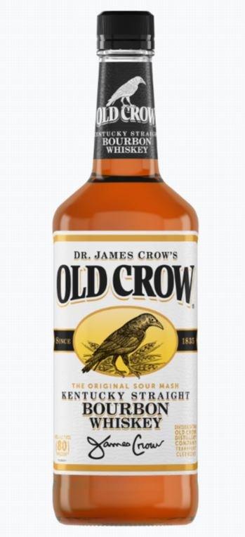 Old Crow PET