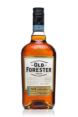Old Forester Bourbon 86prf