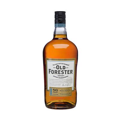 Old Forester Bourbon 86prf