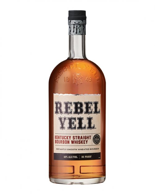 Rebel Yell KSBW