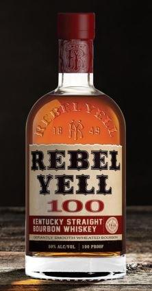 Rebel Yell KSBW 100prf