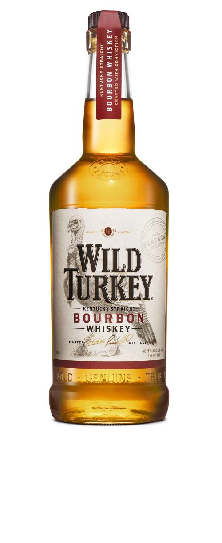 Wild Turkey 81