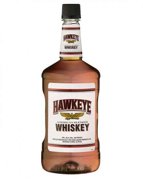 Hawkeye Blended Whiskey