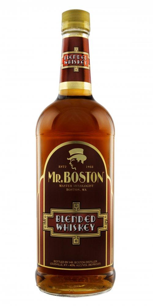 Mr. Boston Blended Whiskey