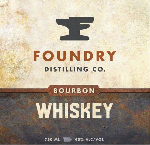 Foundry Bourbon