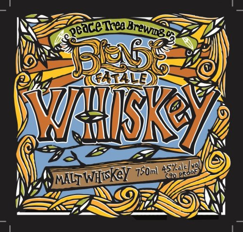 Blonde Fatale Whiskey