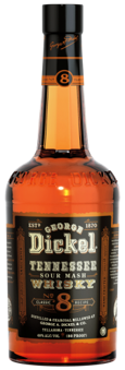 George Dickel #8