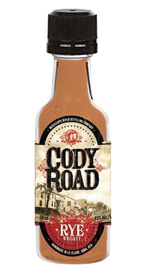 Cody Road Rye Mini