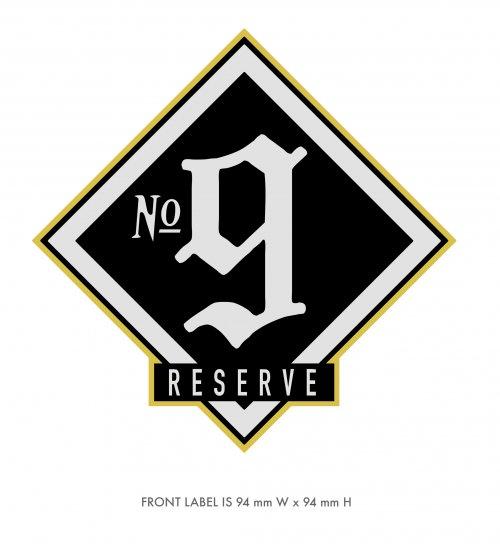 Slipknot Iowa Whiskey #9 Reserve