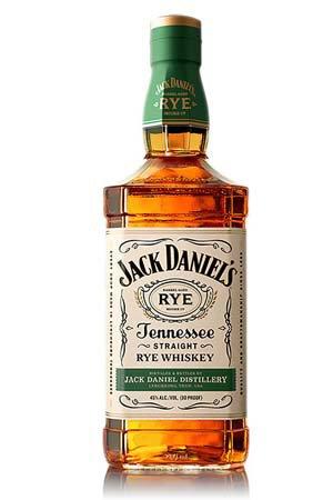 Jack Daniels Tennessee Rye