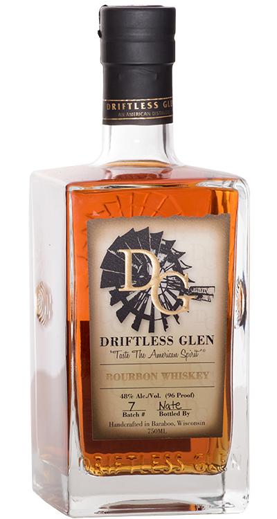 Driftless Glen Bourbon