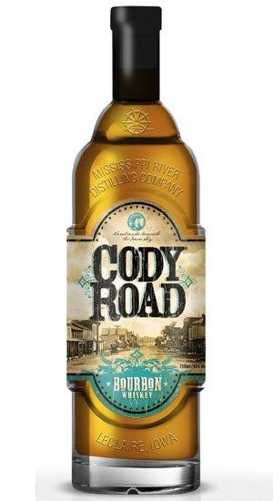 Cody Road Bourbon