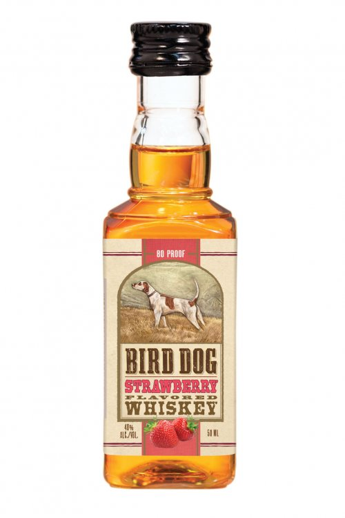 Bird Dog Strawberry Mini