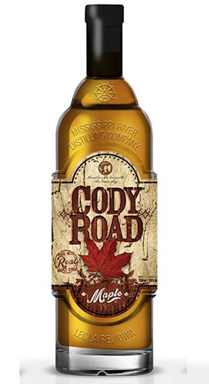 Cody Road Maple
