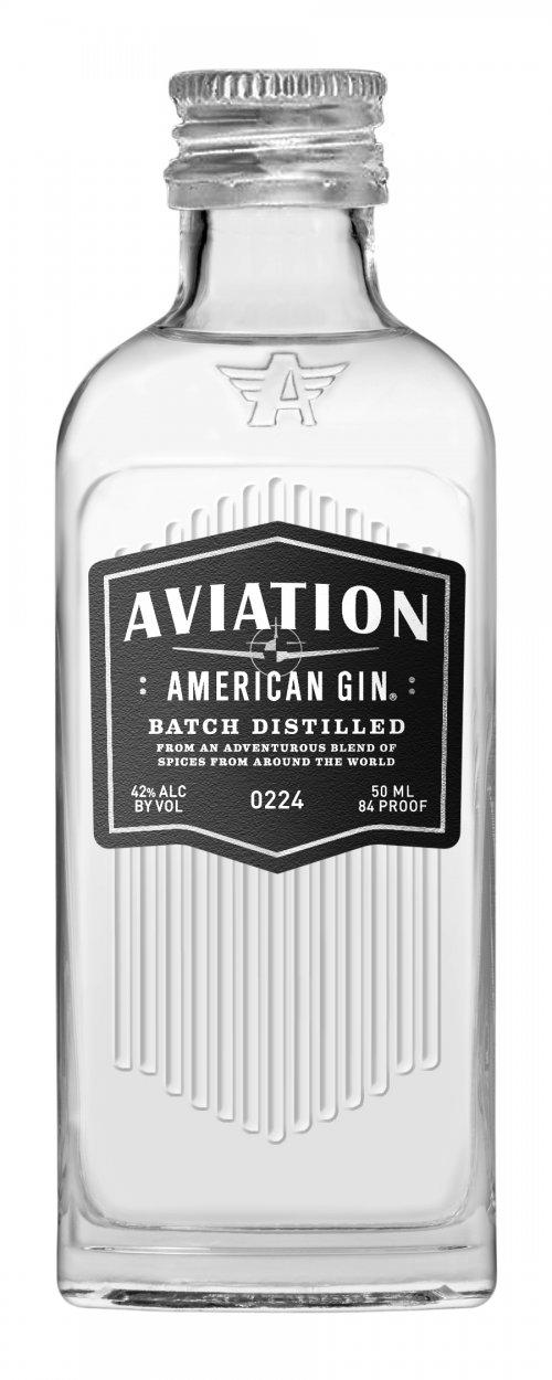 Aviation American Gin Mini