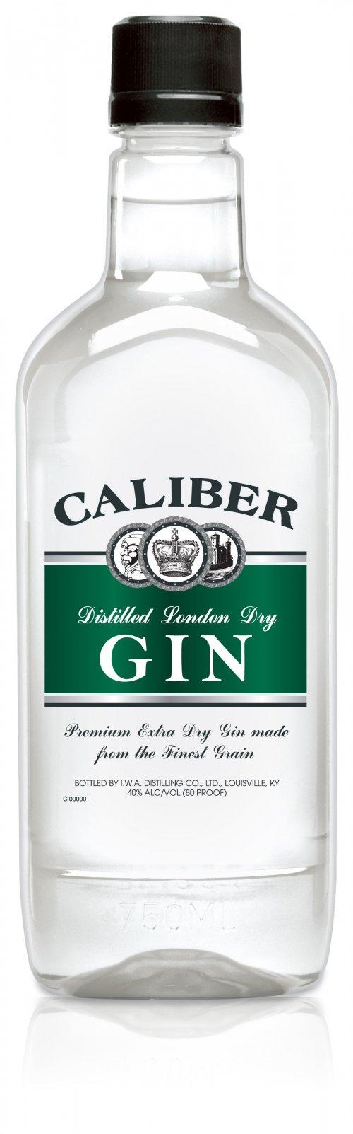 Caliber Gin