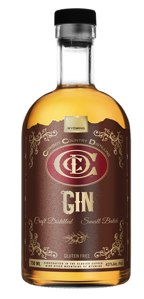 CCD Gin
