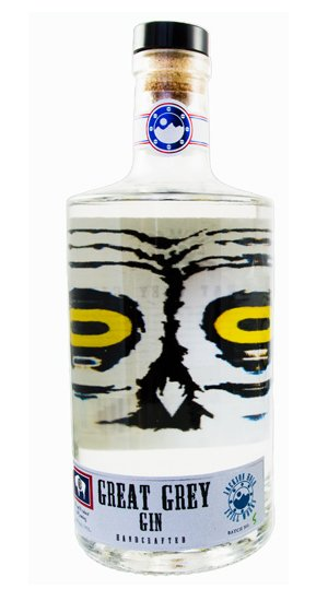 Great Grey Gin