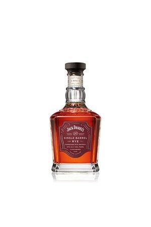 Jack Daniels 4YR Rye Single Barrel
