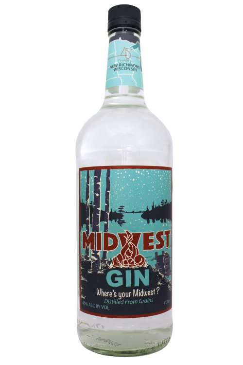 Midwest Gin