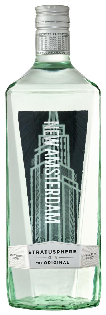 New Amsterdam Gin