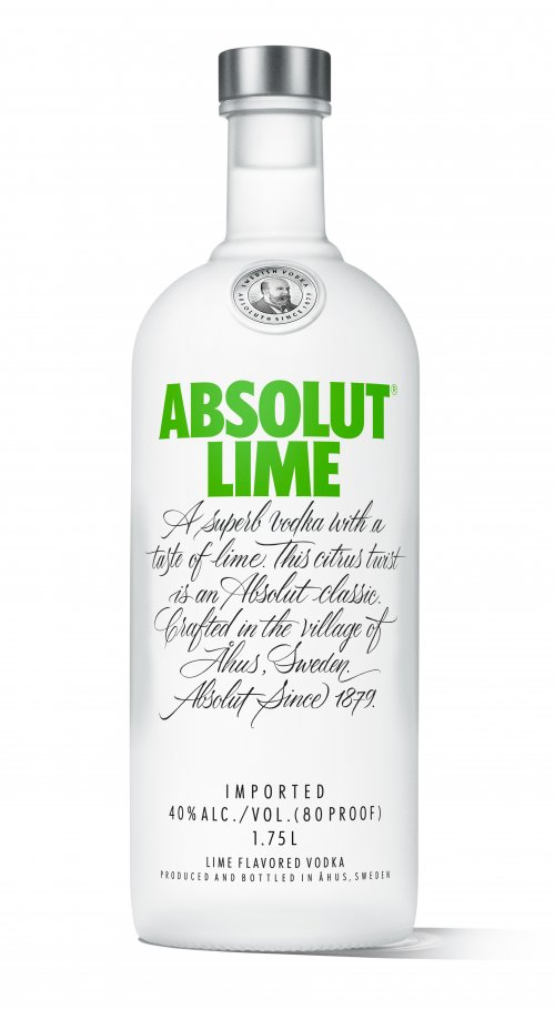 Absolut Lime