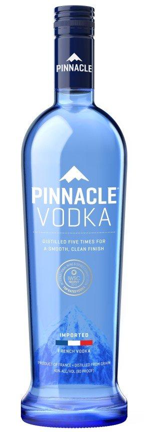 Pinnacle