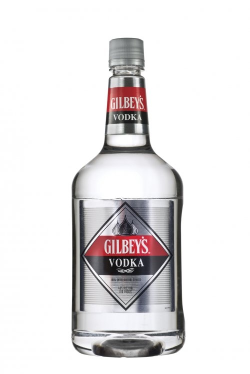 Gilbey S Vodka Iowa Abd