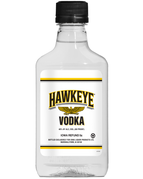 Hawkeye Vodka