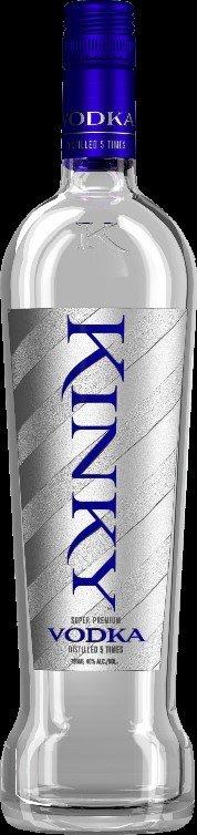 Kinky Vodka