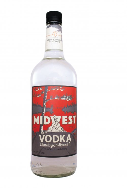 Midwest Vodka
