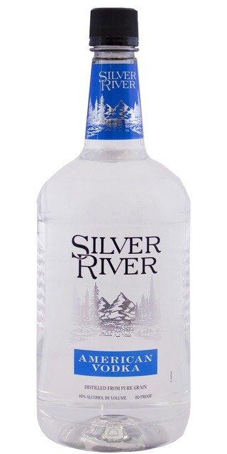 Silver River PET