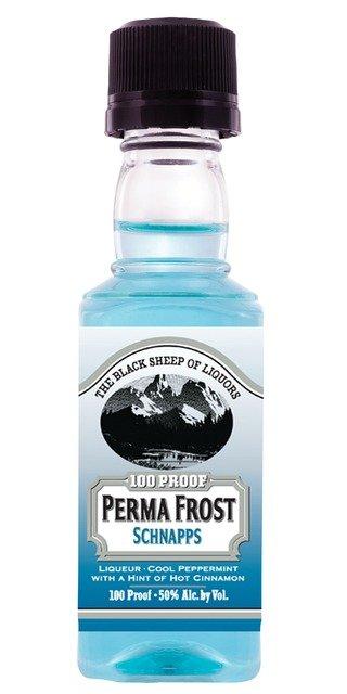 Perma Frost Schnapps Mini