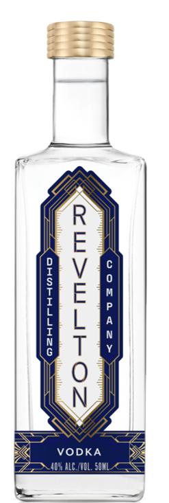 Revelton Vodka Mini