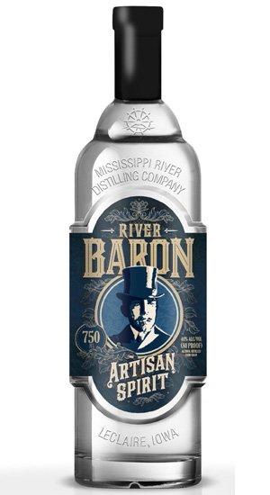River Baron Artisian Spirit