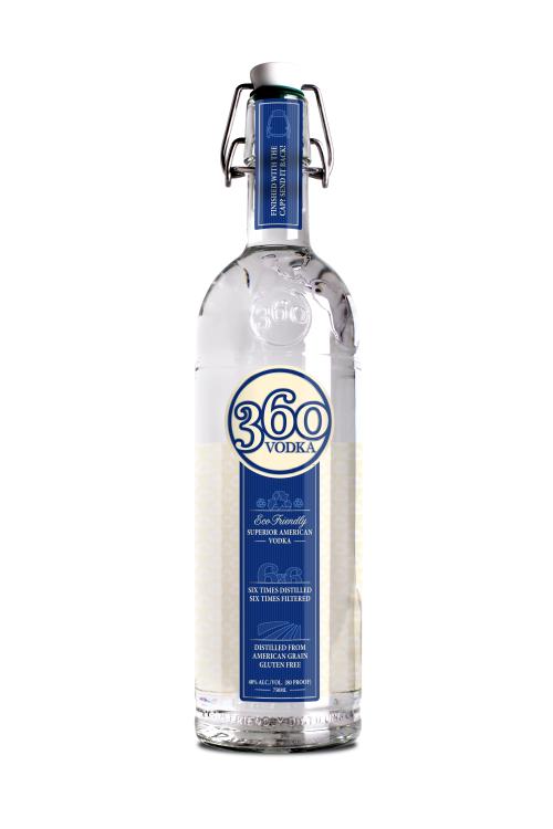 360 Vodka